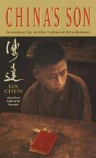 China's Son: Growing Up in the Cultural Revolution by Chen, Da