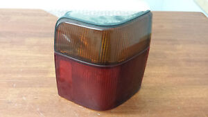FORD EB FALCON STATION WAGON RIGHT HAND TAIL LIGHT