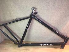 New listing Vintage Trek Mountain Bike Frame Easton ProGram Aluminum 19.5 Made In USA