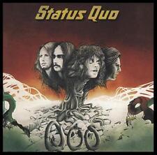 STATUS QUO - QUO D/Rem CD w/BONUS Track ~ 70's RICK PARFITT~FRANCIS ROSSI *NEW*