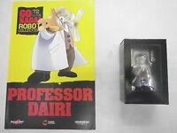 GO NAGAI ROBOT COLLECTION n 72 - PROFESSOR DAIRI - visitate COMPRO FUMETTI SHOP