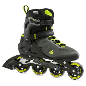 Rollerblade MacroBlade 80 Inline Skates      071006001A1