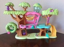 Hasbro Littlest Pet Shop Magic Motion Tree House Play Structure