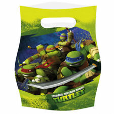 Birthday, Child Plastic Party Bags