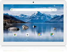 Android Tablet 10 Inch, 3G Phone Tablets with 16GB Storage, Dual SIM Card Slots,