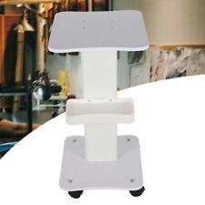 New listing TrMobile Rolling Trolley Cart Beauty Salon Spa Storage Equipment Organizer Stand