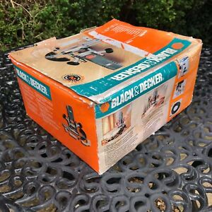 Black & Decker KW800 Electric Router 710W - Brand New Never Used