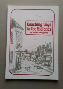 Coaching Days in the Midlands