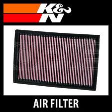 K&N High Flow Replacement Air Filter 33-2384 - K and N Original Performance Part