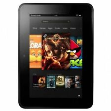 "Amazon Kindle Fire HD X43Z60 2nd Generation 16GB 7"" Tablet E-Reader Black"