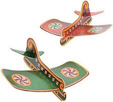 Pack De 4-Navidad De Espuma Santa's Trineo Glider-Christmas Stocking Rellenos