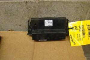 Chassis ECM Multifunction Behind Center Dash 4 Door Fits 02-03 EXPLORER 88508