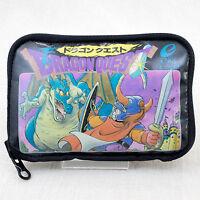 Dragon Quest 1 Jacket Cover Folding Tote Bag JAPAN GAME AKIRA TORIYAMA WARRIOR