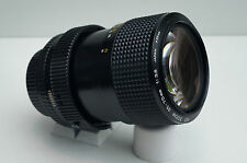 Legendary Minolta MD 35-70 mm f/3.5 constant aperture Macro (1002514)