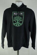 Austin FC MLS Fanatics Men's Pullover Hoodie