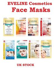 EVELINE Cosmetics Rejuvenating Collagen Lifting Face Masks on a Choice, 7ml each