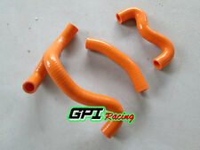 FOR KTM 50 SX/SXS MINI 50cc/49cc 2012-2016  silicone radiator hose