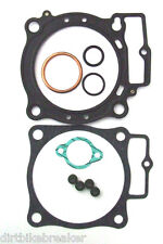 Honda CRF 450 R  (2009-2013) Top Gasket Set with Valve Seals
