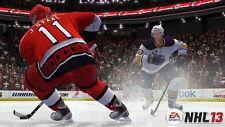 NHL 13 (Sony PlayStation 3, 2012, DVD-Box)