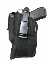 Beretta Holster with tactical light or Laser for 92 Series, 92FS, 9mm, 40 S&W