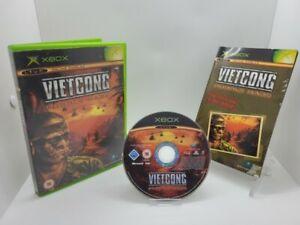Vietcong: Purple Haze - XBox
