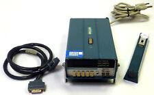 Tested Tektronix J16 Digital Photometer With J6503 Luminance Probe Amp Cables