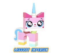 LEGO Unikitty - Dimensions original minifigure dim010 FREE POST
