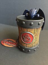 HOW TO TRAIN YOUR DRAGON RARE TOOTHLESS LIVE SPECTACULAR MUG / CUP / TANKARD2012