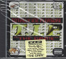 """TOTALLY IN2 PLEASURE- T.I.P. """"The Game""""  NEW SEALED RAP CD G-FUNK--Rare OOP"""