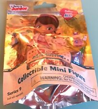 DOC MCSTUFFINS TOY HOSPITAL SERIES  9 COLLECTIBLE MINI FIGURES ~ Blind Bag