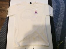 Vtg 1987 Americas Cup Challenge Stars And Stripes Yacht Race T Shirt Sz S/M Cool