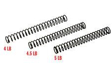 Wolff Reduced Power Striker Spring Kit for Glock GEN 1-4 17 19 22 23 26 27 34 35
