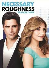 Necessary Roughness: Season 3, Good DVDs