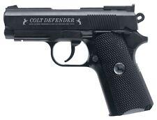 Colt Defender Pistol (Black Medium)