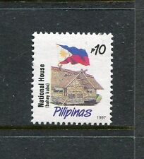 Philippines 2469, MNH. 1997 February 26  Philippine Flag with National Symbols