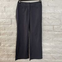 Apt. 9 ... Curvy  Fit ... Gray C Dress Pants ... Petite Size 2P