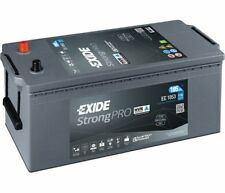 EXIDE Starter Battery StrongPRO HVR EE1853
