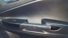 rivestimento vera pelle maniglie interne Alfa Romeo Giulietta