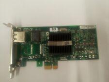 -  HP NC110T PCI Express Single Port Gigabit Adapter 434982-001/ 434903-001