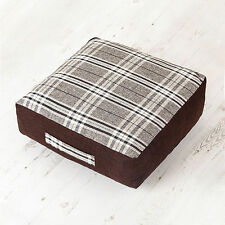 Polyester Tartan Country Decorative Cushions