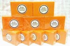70g Papaya Kojic Herbal Soap Bars For Skin Whitening Bleaching