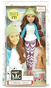 Project Mc2 Doll Camryn Coyle Doll
