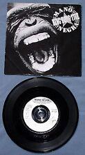 "Single 7""   Mano Negra – King Kong Five"