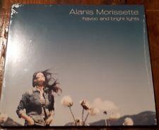 ALANIS MORISSETTE - HAVOC AND BRIGHT - CD NUOVO SIGILLATO SEALED DIGIPAK