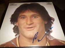 """ROBIN WILLIAMS SIGNED RECORD TITLED """"REALITY WHAT A CONCEPT"""" MINT RARE! R.I.P!!!"""