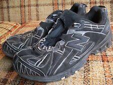 New Balance Mens Size 12 4E  (UK 11.5) EU 45.5 Black Trail MT411BG