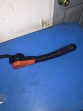 Echo PB-265L Throttle Control With Cable Handle OEM