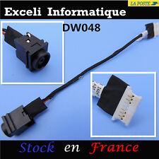 Conector jack dc COMPAQ Presario V6000, V6100 90W