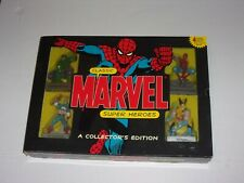 Barnes & Noble Classic Marvel Super Heroes  Collector's Edition ** See Note