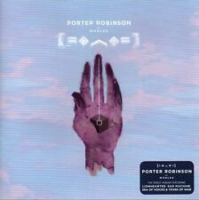 PORTER ROBINSON - WORLDS CD 2014